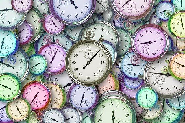 Police Check Timeframe