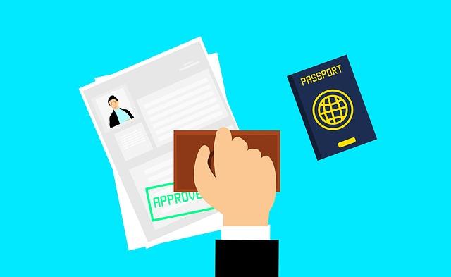 visa-work rights check